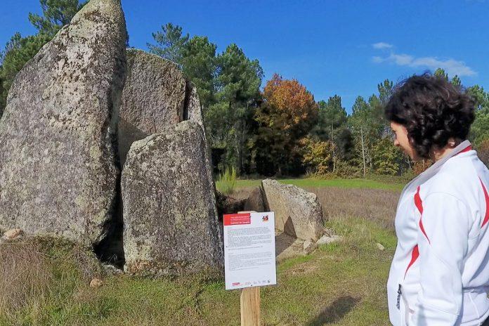 Aguiar da Beira inaugura três percursos de Orientação turística