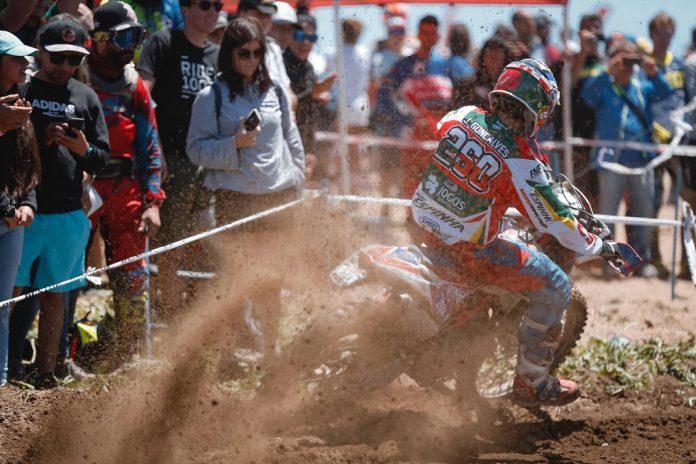 Motociclismo: 2019 com mais campeonatos internacionais