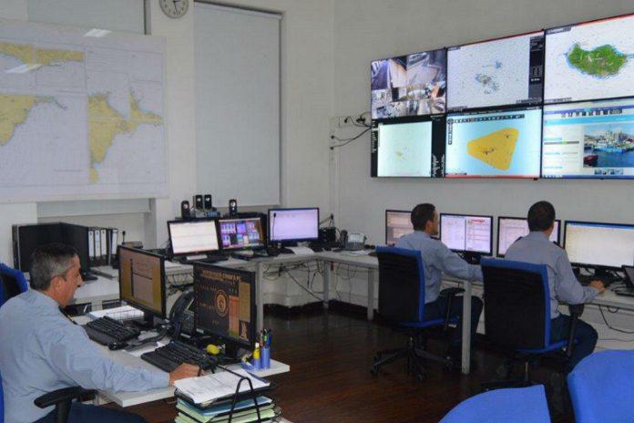 Subcentro de Coordenação de Busca e Salvamento Marítimo do Funchal