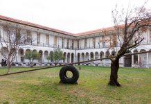 Coimbra celebra Aniversário da Arte