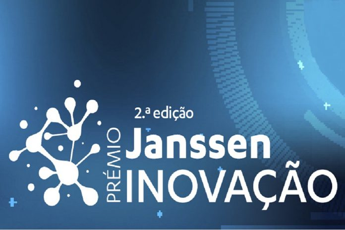 Prémio Janssen Inovação de 60 mil euros