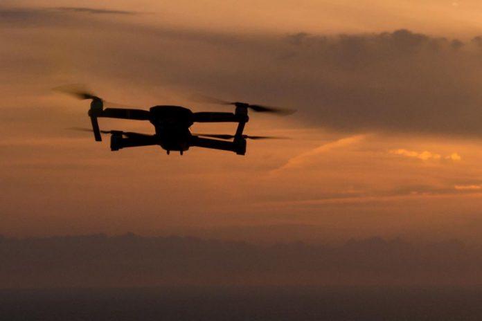 Drones são opção verde na entrega de pequenas encomendas