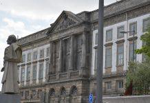Universidade do Porto tem mais de 4.100 estudantes estrangeiros