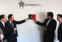 Inauguração do ComparaJá.pt