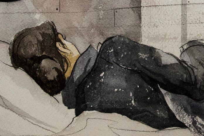 Não conseguir dormir poderá ter origem genética