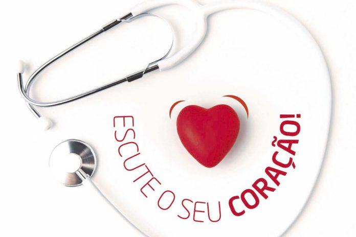 """Insuficiência Cardíaca: """"Escute o seu coração!"""""""