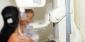 Mastectomia dupla previne cancro da mama da mutação BRCA1