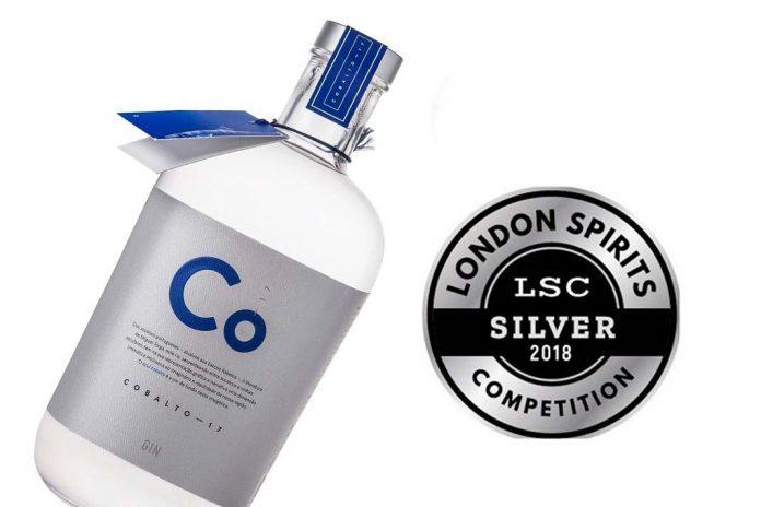 Gin do Douro premiado em Inglaterra