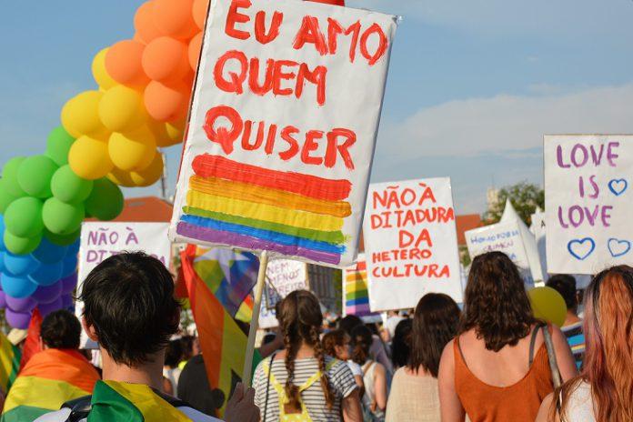 Primeira casa-abrigo LGBTI inaugurada em Matosinhos