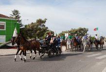 Romaria a Cavalo Moita-Viana do Alentejo 2018