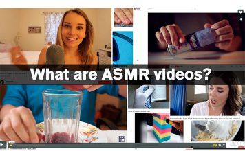 O que são vídeos ASMR? E como funcionam?