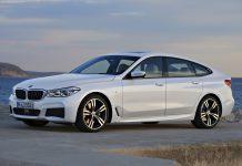 BMW 6 Series Gran Turismo com novo motor mais eficiente