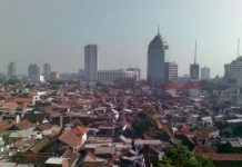 Atentados na Indonésia condenados por Portugal
