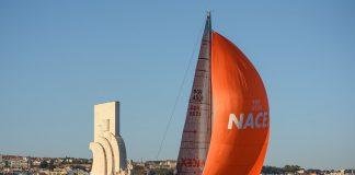 NACEX Cup reúne no Tejo 80 veleiros e 750 participantes