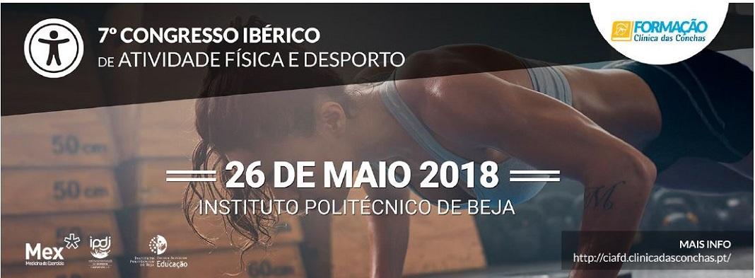 Atividade Física e Desporto em congresso ibérico, em Beja