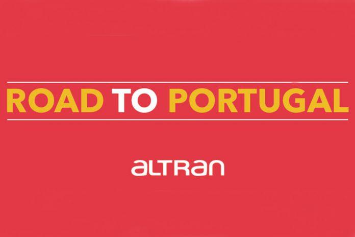 Altran procura engenheiros de software internacionais para trabalhar em Portugal