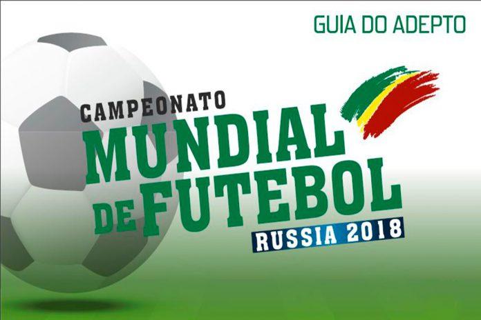 Guia para ir ao Campeonato Mundial de Futebol da Rússia
