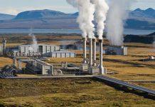 Energia geotérmica conta com 2,1 milhões de euros de financiamento