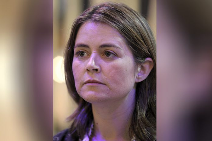 Catarina de Albuquerque nomeada Diretora Geral da 'Sanitation and Water for all'