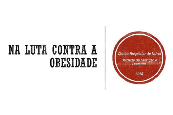 Centro Hospitalar de Leiria lança e-book para prevenir e combater a obesidade