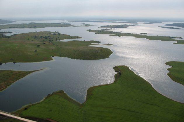 Grande Lago Alqueva