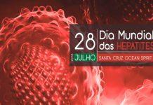 No Dia Mundial das Hepatites a SOS Hepatites vai ao Festival Ocean Spirit