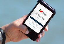 Diário da República Eletrónico com nova App para smarthone