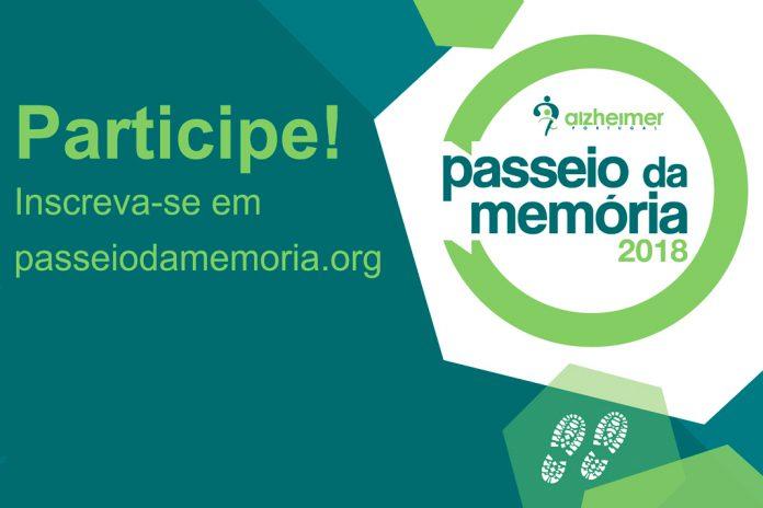 """Alzheimer Portugal leva """"Passeio da Memória"""" a 67 municípios"""