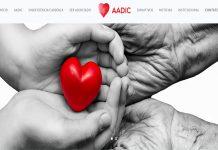 AADIC lança website no Dia Mundial do Coração