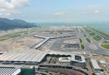 Indra vai fazer testes de voo com GBAS no Aeroporto de Hong Kong