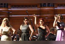 Grande Gala de Ópera na Aula Magna, em Lisboa