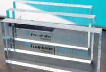 Ideias inovadoras distinguidas pelo Fraunhofer Portugal