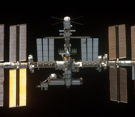 Bactérias descobertas na Estação Espacial Internacional podem ameaçar a saúde dos astronautas.