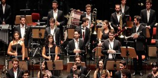 Orquestra XXI leva ao CCB Ligeti, Mozart e Beethoven