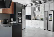 Eletrodomésticos da Samsung com AI e IoT