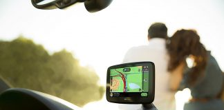 TomTom Go Essential permite navegação integrada com smartphone