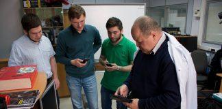 Cientistas russos aumentam velocidade da Internet até uma vez e meia