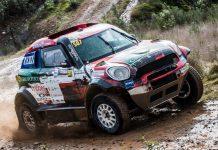 Baja TT Idanha-a-Nova pode ser decisiva para Helder Oliveira