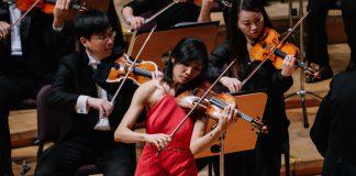 Concurso Internacional de Violino Isaac Stern de Xangai anuncia vencedores