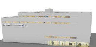 BMW constrói Centro de Simulação de Condução Automóvel