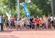 Corrida do Tejo Kids no Jamor anima os pequenos atletas
