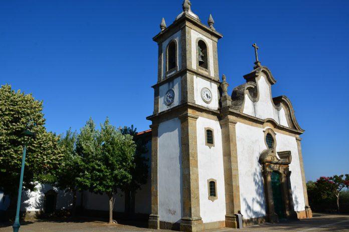 Igreja Matriz de Sambade, em Alfândega da Fé, festeja património cultural