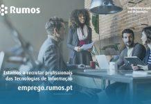 Rumos Serviços pretende recrutar 35 profissionais de TI em 2018