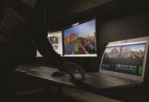 HP reforça equipamento da linha Z e software para criativos