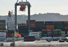 Exportações crescem em janeiro 9,6%