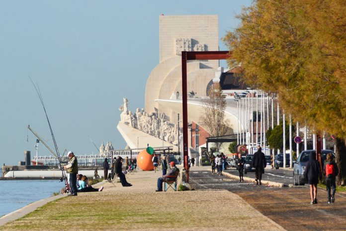 Agência Standard & Poor's faz perspetiva estável para Portugal