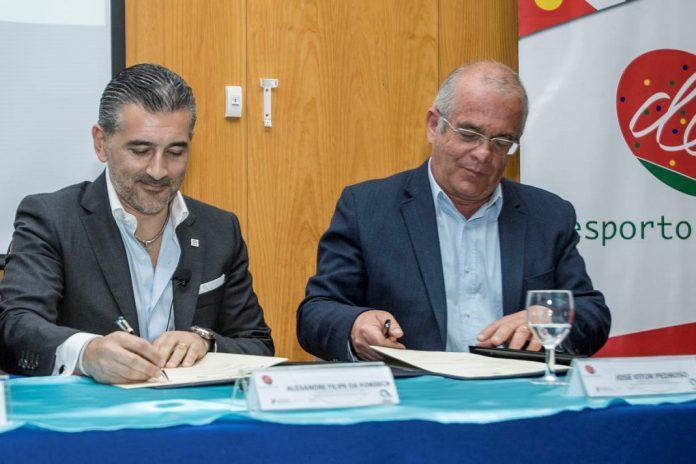 Altice Portugal e Ministério da Educação vão promover desporto escolar