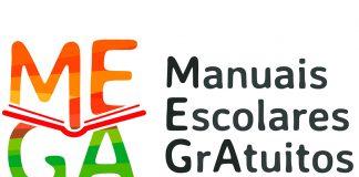 Aquisição de Manuais Escolares Gratuitos na plataforma online MEGA