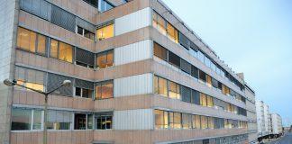 Edifício do Ministério da Educação