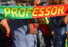 Sindicato quer estatuto de crime público para agressões a professores